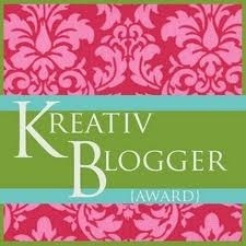 kreative-blogger-award