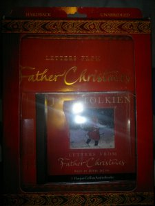 Letters From Father Christmas Box Set