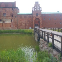 Malmöhus Fortress