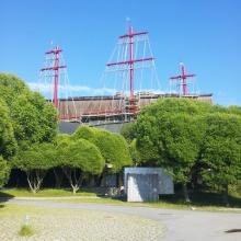 02 - Vasa Museum Ship
