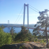 06 - High Coast Bridge