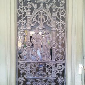 This was a door. I want this door.