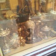 13 - Antique shop
