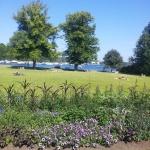 15 - Stockholm parks