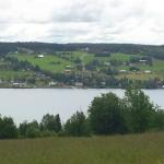 Östersund Countryside