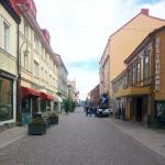Östersund Town
