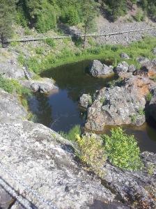 Dead Falls 3