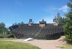 Dead Falls Theatre